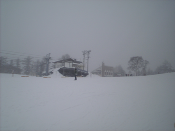 ゆき!雪!ユキ!