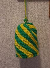 編み編みウォッシュ