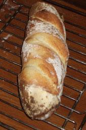 フランスパンNo.2