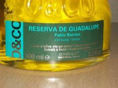O&Co スペイン産