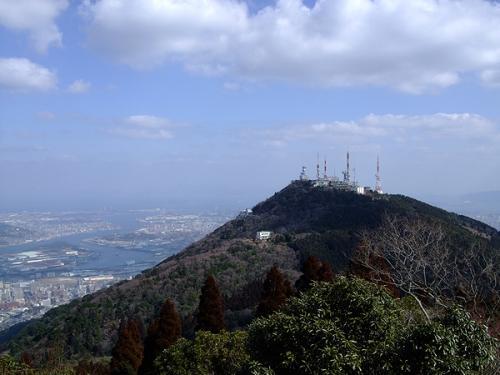 2008_03013月1~皿倉山