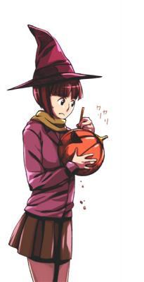がぼちゃ!!
