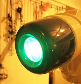 ライトセラピー green