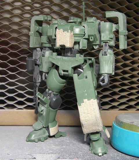 HG鉄人 004
