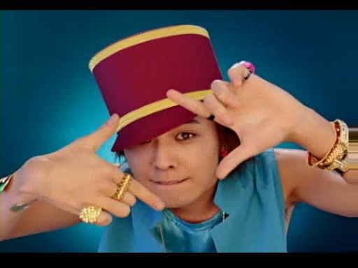 BigBangLOLLIPOPPhone CF (11)