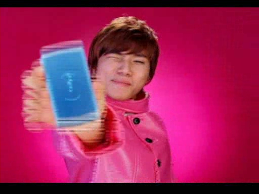 BigBangLOLLIPOPPhone CF (15)