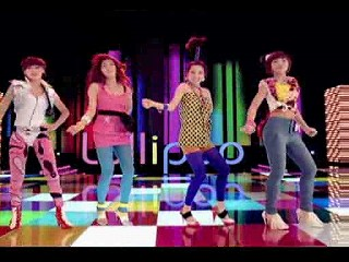 s-Big Bang - LOLLIPOP Phone CF (with Female Big Bang).avi_000016066