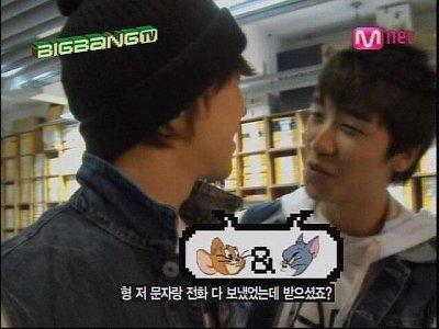 090819 Mnet GDTV+2NE1 TV (50)