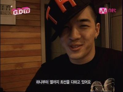 090819 Mnet GDTV+2NE1 TV (116)