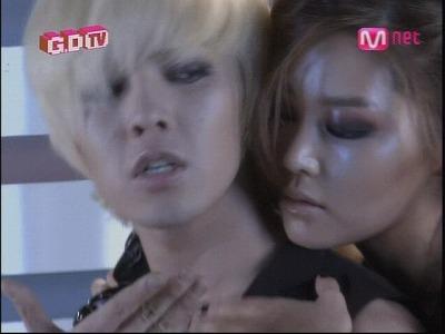 090819 Mnet GD TV+2NE1 TV1 (4)