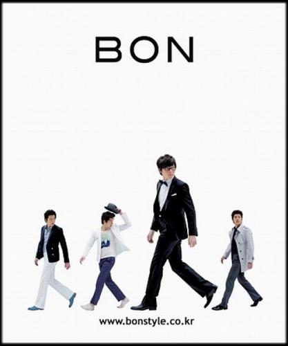 BON HP