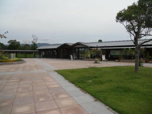 吉野ケ里歴史公園西口