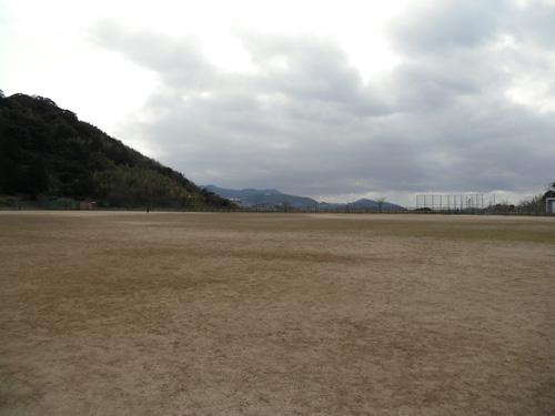 片淵運動公園