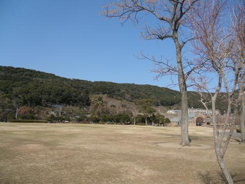 長崎市総合運動公園1