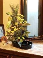 お正月のお花2