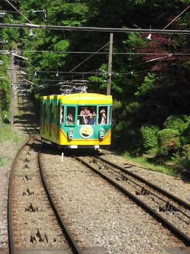 高尾山2008.5.6-8