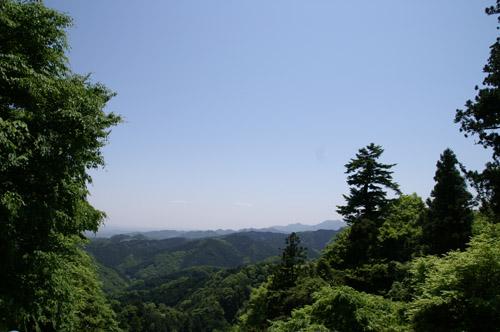 高尾山2008.5.6-2
