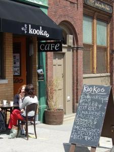 KooKoo Cafe