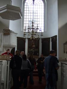Old North Church②
