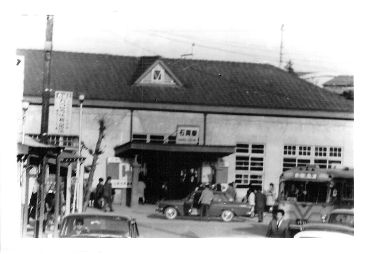 石岡駅前 (2)