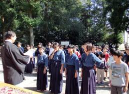 H23剣道大会