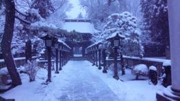 H23・2/29大雪