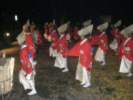 舞TAKANE よさこいの団体さんです。。多彩な踊りがあります。。