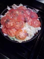 自宅料理。やすくて美味しいですよ。。