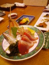 お寿司屋さんなのですが・・・。。