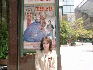 王様と私・梅田芸術劇場
