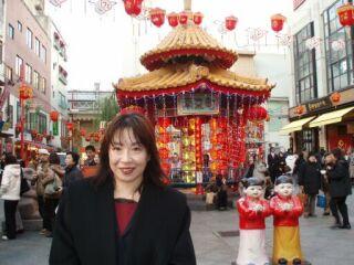 春節祭2006年直美