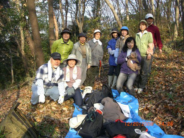 08,12,20南山ハイキング023