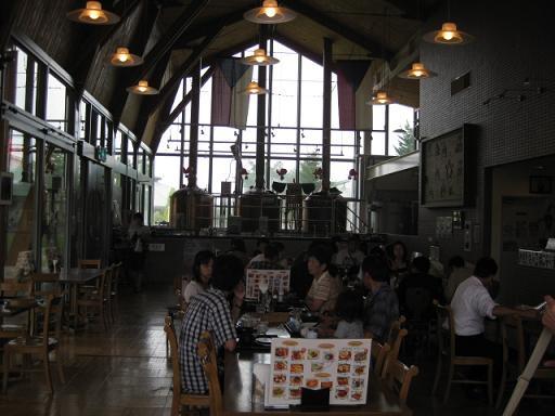 十和田ろまんパークの地ビール