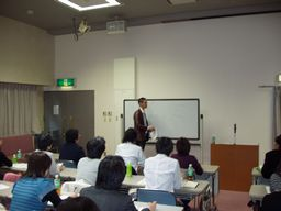 講師「漢方の救仁堂」前聡先生