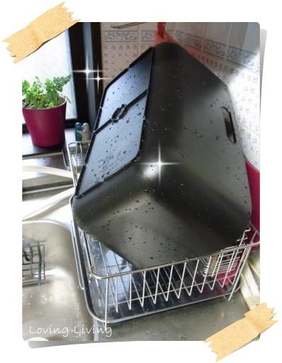 キッチン シンク 洗い桶 Kitchen   Sink   Washtub