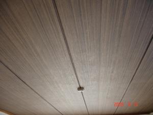 壁紙張替(クロス張替)和室天井