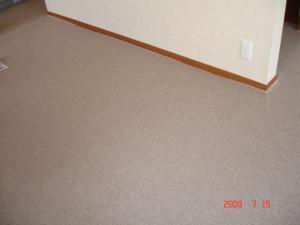 置き敷きカーペット3-1