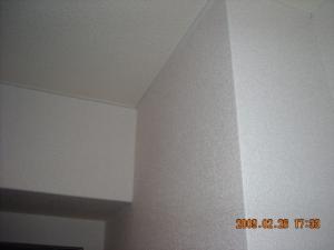 玄関・廊下洋間壁紙張替(クロス張替)