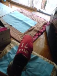 老犬2匹 介護だぞ~16歳ビーグル&13歳盲目のチワワ-110520_0916~01.jpg