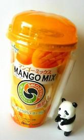 マンゴーミックス