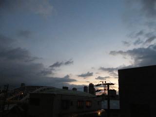 早起き健太郎090125-1