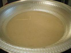 豆乳鍋のスープ
