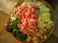 カレー鍋1