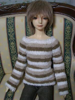セーター?
