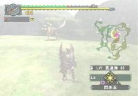 怒涛の攻撃!!