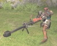 クック砲使用感