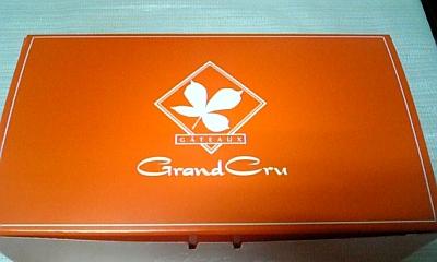 Gran Cru ロールケーキ