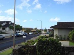 ハワイ 家