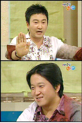 チョン・ヒョンドン
