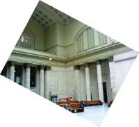 Union Station Great Hall